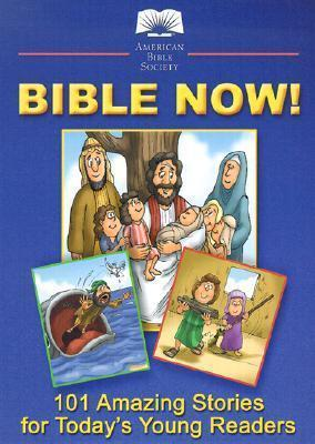 Bible Now!