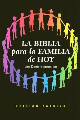 Large Print Bible for Today's Family-VP