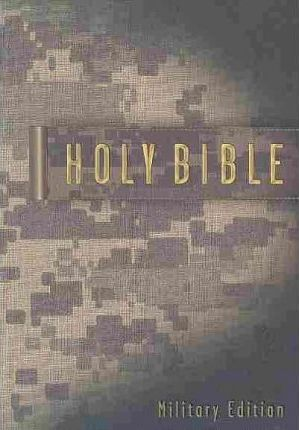 Military Bible-Gnt