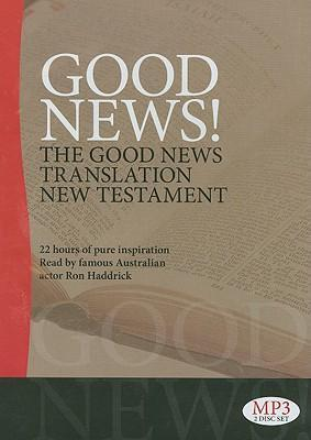 New Testament-Gn