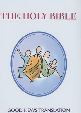 Compact Children's Bible-Gnt-Baptism