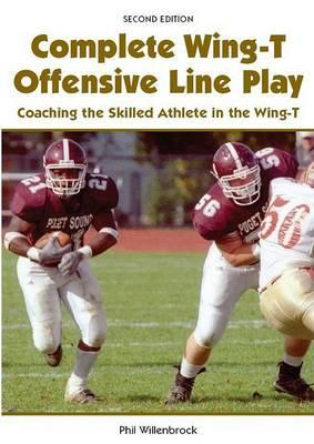 Complete Wing-T Offensive Line Play