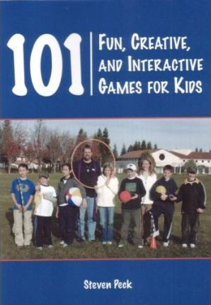101 Fun Creative/Games for Kid