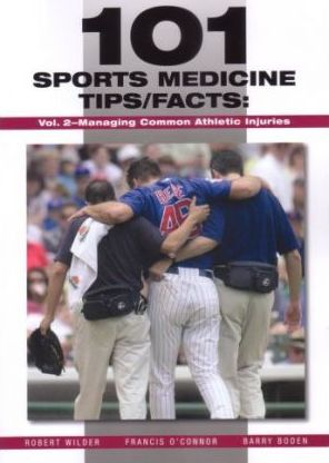 101 Sports Medicine Tips/Facts