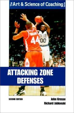 Attacking Zone Defenses