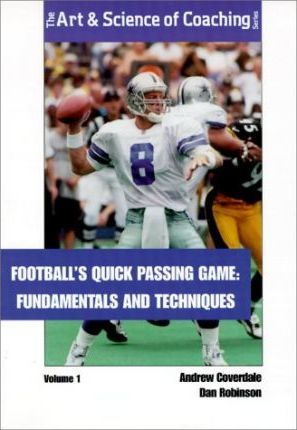 Football's Quick Passing Game