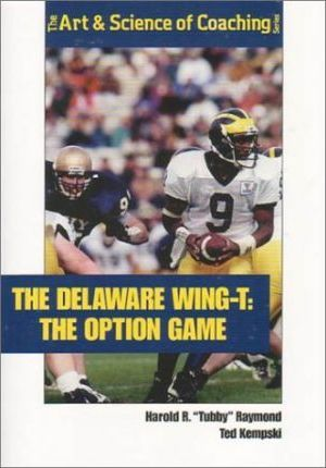 The Delaware Wing-T