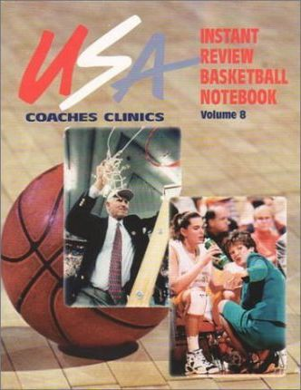 Instant Review Basketball Notebook , 1997
