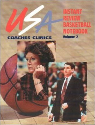 Instant Review Basketball Notebook, 1991