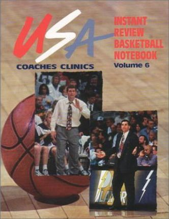 Instant Review Basketball Notebook, 1995