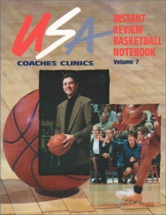 Instant Review Basketball Notebook, 1996