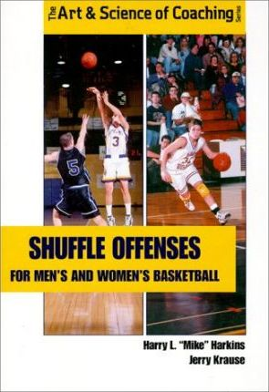 Shuffle Offenses for Mens and Womens Basketball