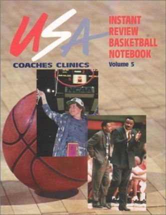 Instant Review Basketball Notebook, 1994