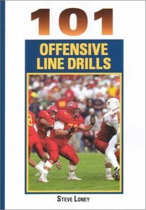 101 Offensive Line Drills