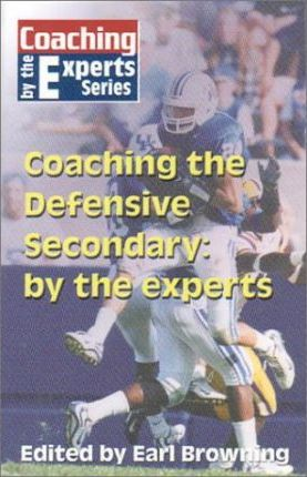 Coaching the Defensive Secondary