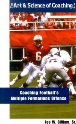 Coaching Footballs Multiple Formations Offense