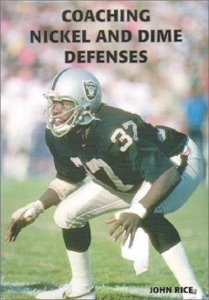 Coaching Nickel and Dime Defenses