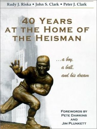 40 Years at the Home of the Heisman
