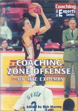 Coaching Zone Offense