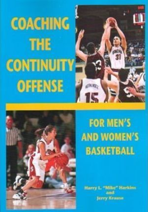 Coaching Continuity Offense