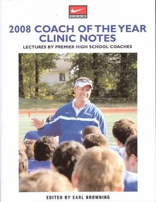 Coach of the Year Clinic Notes