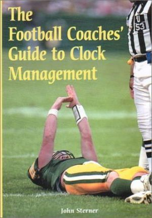 Football Coaches GT Clock Mng