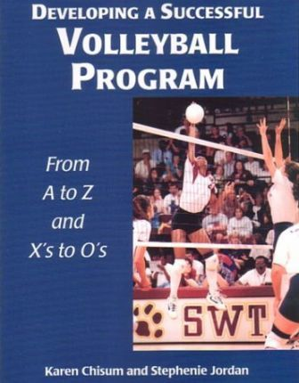 Developing a Successful Vollyball Program