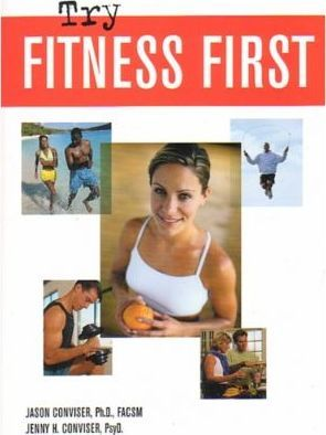 Try Fitness First