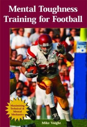 Mental Toughness Training for Football
