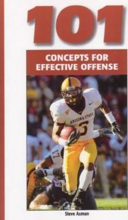 101 Concepts Effective Offense