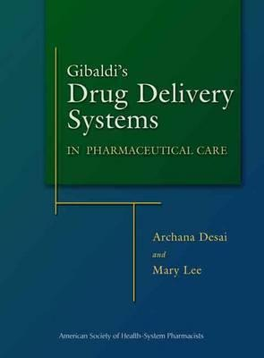 Drug Delivery Systems in Pharmaceutical Care