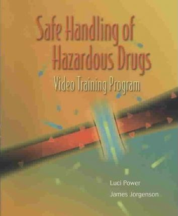 Safe Handling of Hazardous Drugs DVD and Workbook