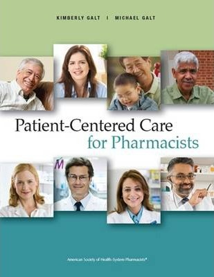 Patient-Centered Care for Pharmacists