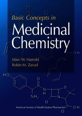 Basic Concepts in Medicinal Chemistry