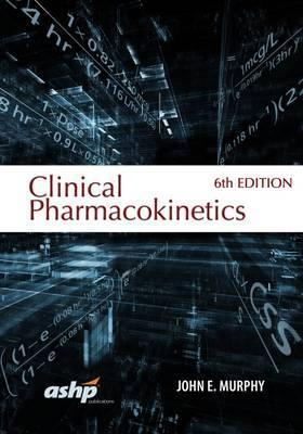 Clinical Pharmacokinetics