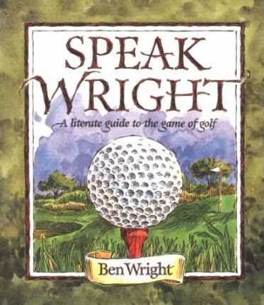 Speak Wright