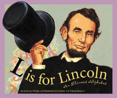 L is for Lincoln
