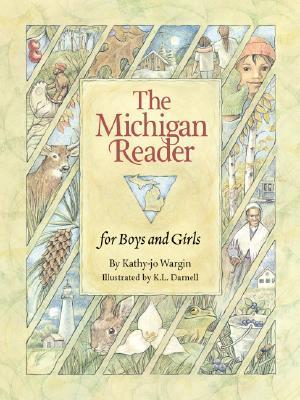 The Michigan Reader for Boys and Girls