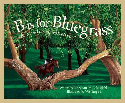 B is for Bluegrass