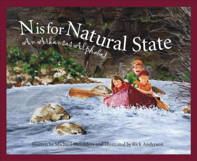 N Is for Natural State