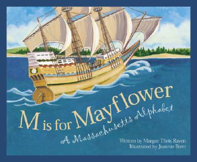 M is for Mayflower