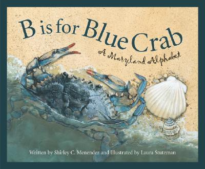 B Is for Blue Crab
