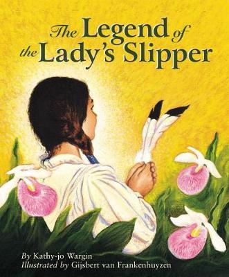 Legend of the Lady Slipper PB