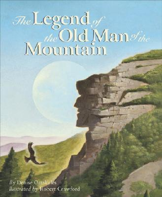 Legend of the Old Man of the Mountain