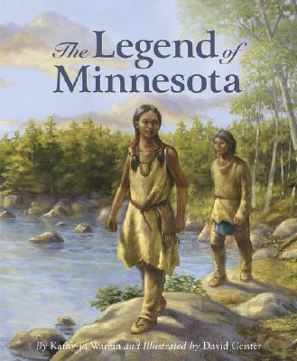 The Legend of Minnesota