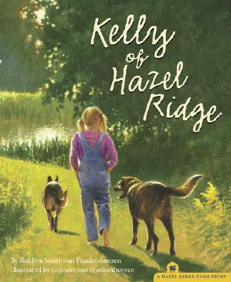 Kelly of Hazel Ridge