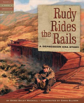 Rudy Rides the Rails