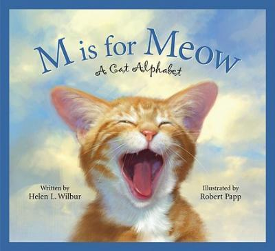 M Is for Meow
