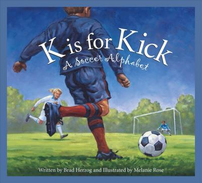 K is for Kick