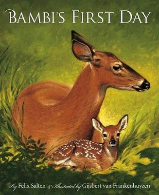 Bambi's First Day